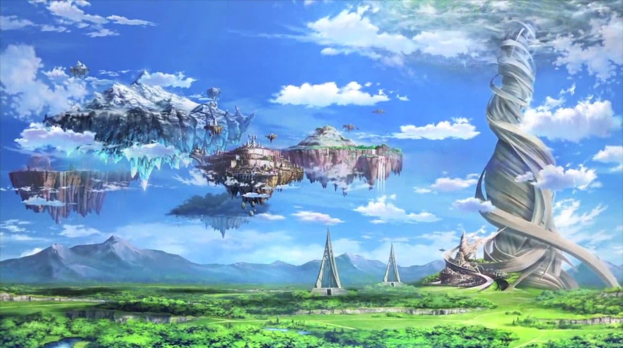 Sword Art Online Lost Song (285465670) Areajugones