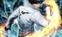 La actualización 1.10 de The King of Fighter XIV ya tiene fecha