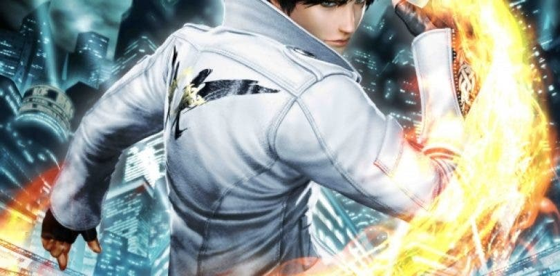 Se presentan 3 nuevos personajes para The King of Fighters XIV