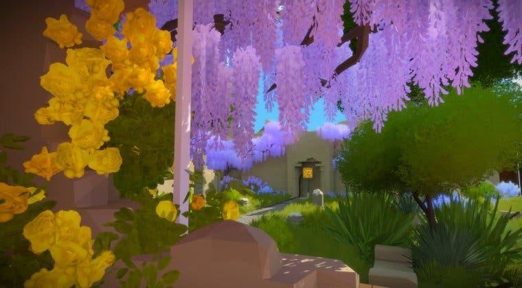 Imagen de Confirmada la llegada de The Witness a Xbox One