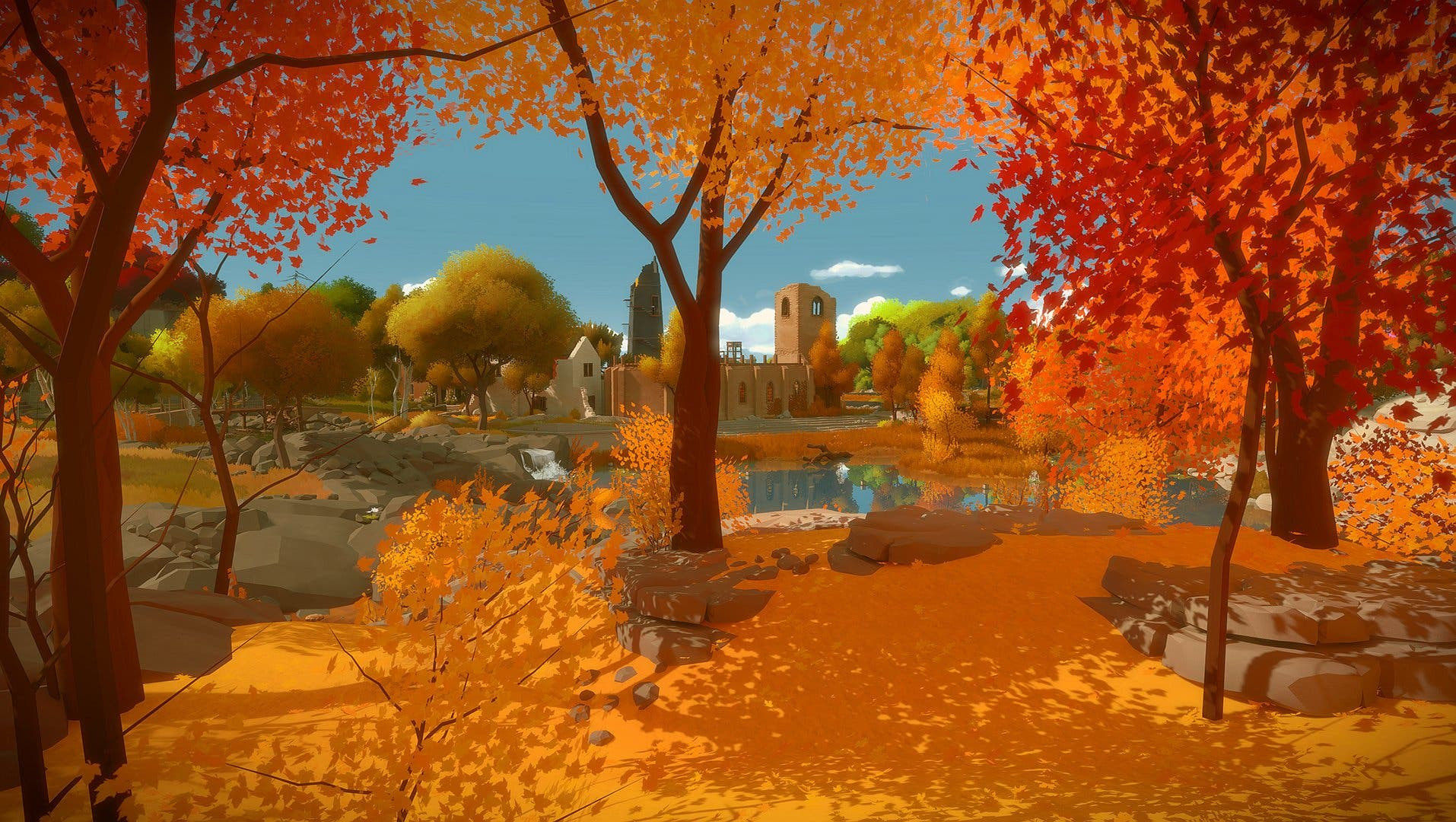 The Witness 8