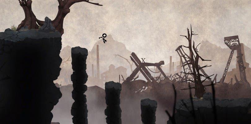 Typoman se muestra en un extenso gameplay
