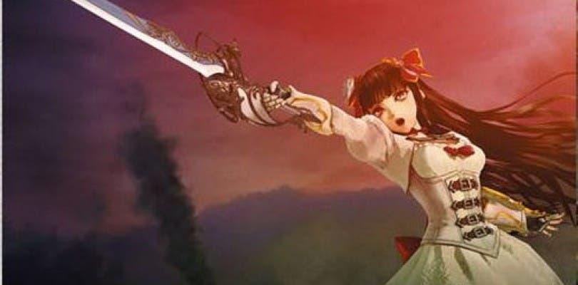 Detallado el contenido de Valkyrie Chronicles Remaster