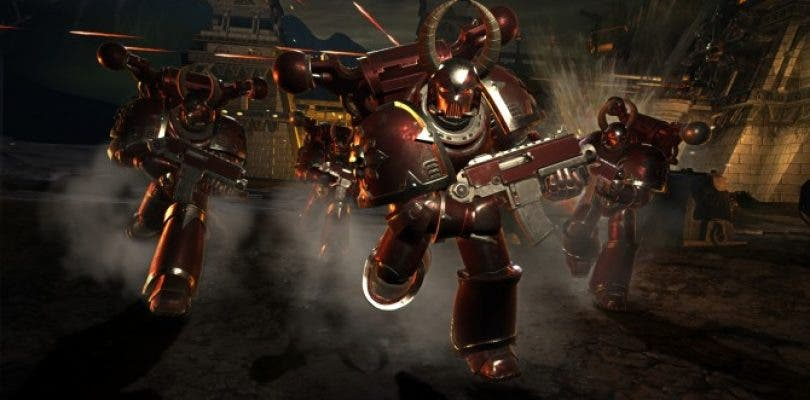 Nuevo gameplay de Warhammer 40,000: Eternal Crusade