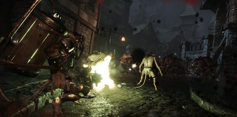 Llegan nuevos mapas para Warhammer End Times: Vermintide