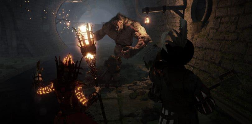 Warhammer: End Times – Vermintide llegará para consolas en otoño