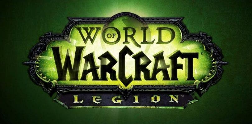 Ya disponible el parche 7.1.5 de World of Warcraft: Legion