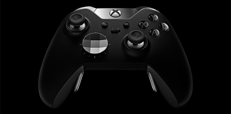 Xbox Elite supera las previsiones de Microsoft