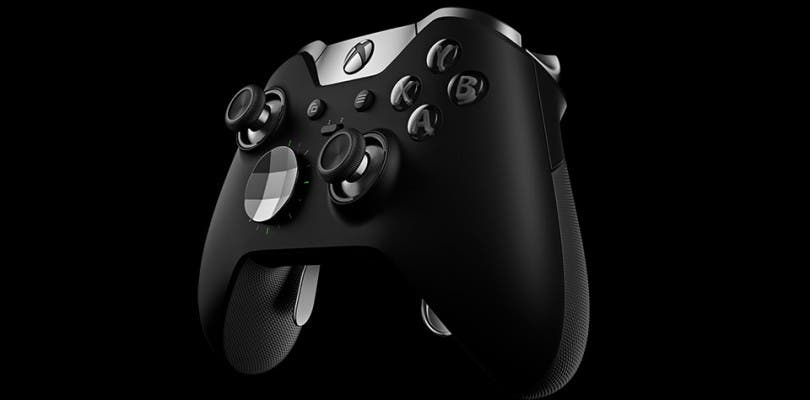 Impresiones mando Elite de Xbox One