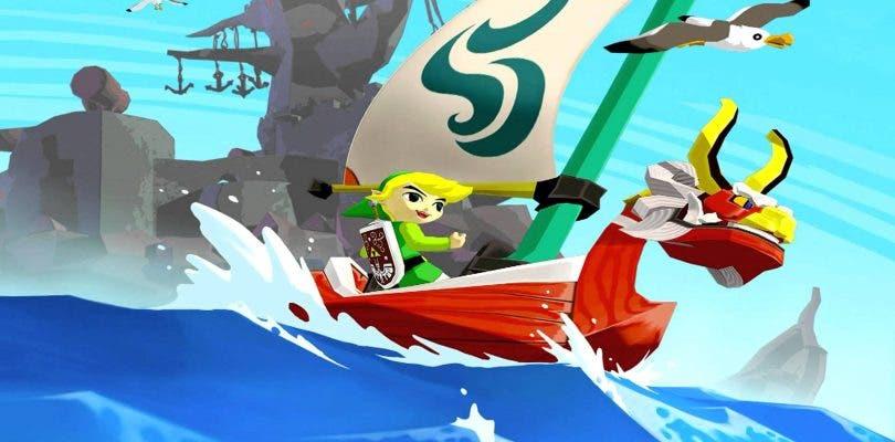 Encuentran un glitch en Zelda: Wind Waker que se creía imposible