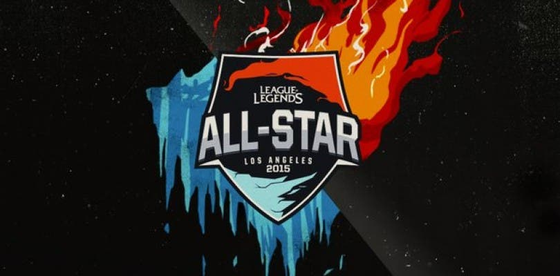 Conoce a los participantes del All-Star 2015 de League of Legends