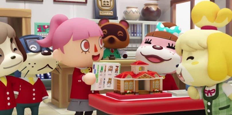 Perruno vídeo de Animal Crossing: Happy Home Designer
