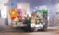 Tráiler de lanzamiento de Animal Crossing: amiibo Festival