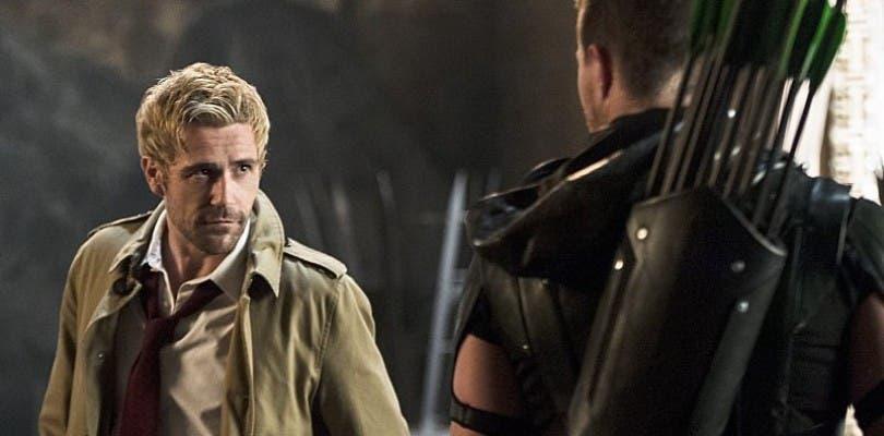 Promo del sexto capítulo de la cuarta temporada de Arrow