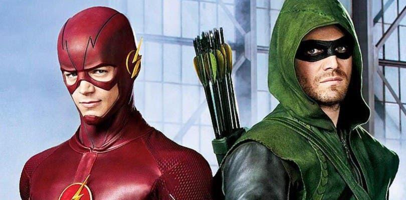 Trailer extendido del segundo crossover entre Arrow y The Flash