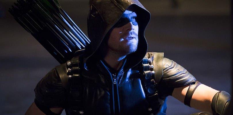 Promo del noveno capítulo de la cuarta temporada de Arrow