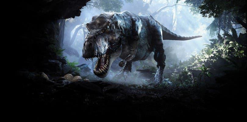 Back to Dinosaur Island está gratis en Steam