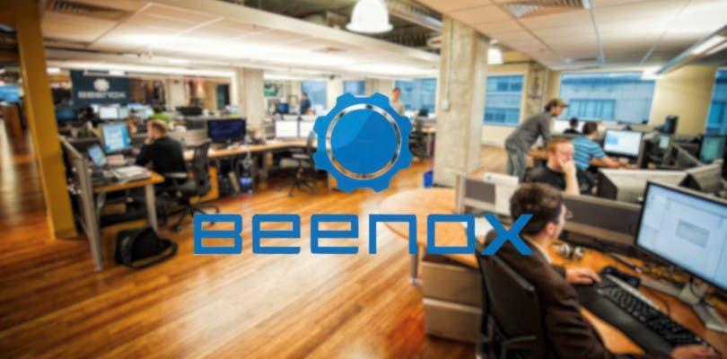 El director creativo de Beenox habla sobre el crecimiento del estudio
