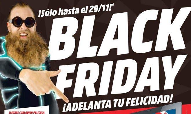 black friday 2015 MediaMarkt