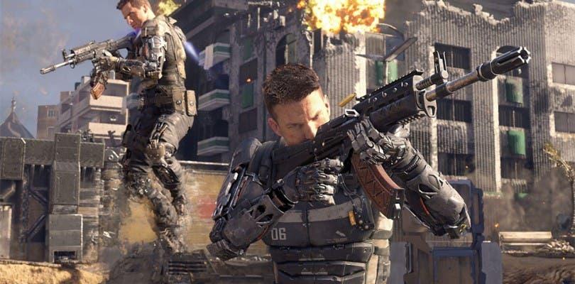 Comparación gráfica de Call of Duty: Black Ops 3 en Xbox 360 y Xbox One