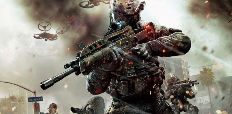 Call of Duty: Black Ops III se puede jugar empezando por el final