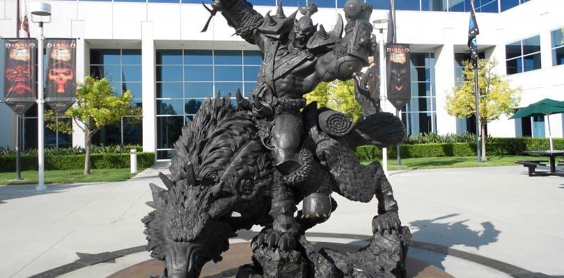 Blizzard podría traer de vuelta sus títulos más célebres