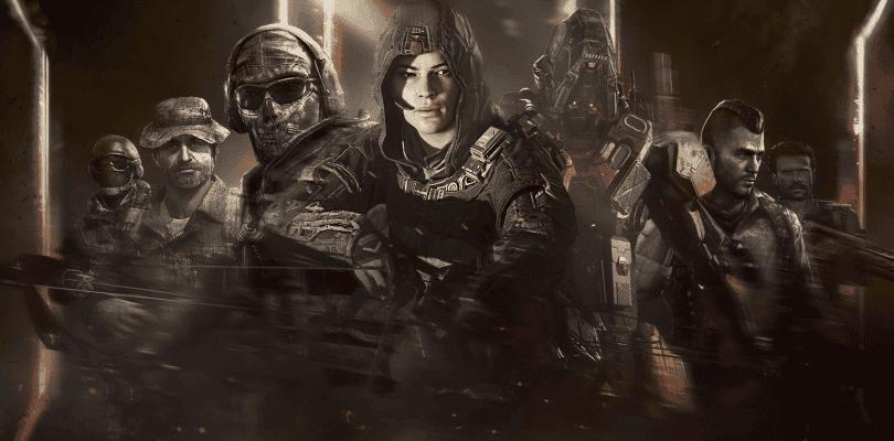 El juego para móviles Call of Duty Heroes se actualiza con los personajes de Black Ops 3