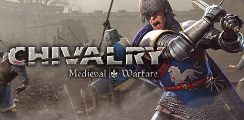 Activision confirma Chilvary: Medieval Warfare para PlayStation 4 y Xbox One