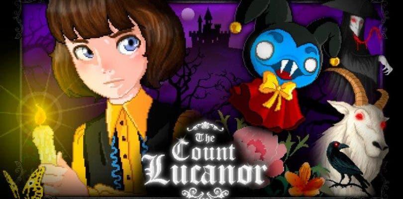 El Conde Lucanor también tendrá una edición coleccionista en Switch