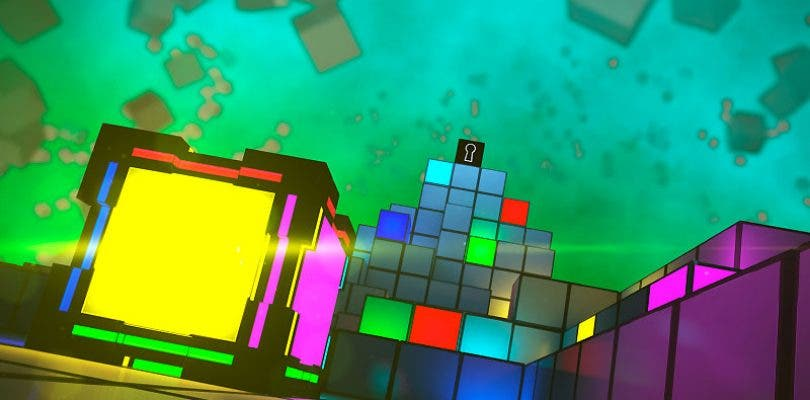 Se presenta Cubikolor para Wii U en un tráiler