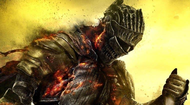 Imagen de Completan Dark Souls III en dos horas