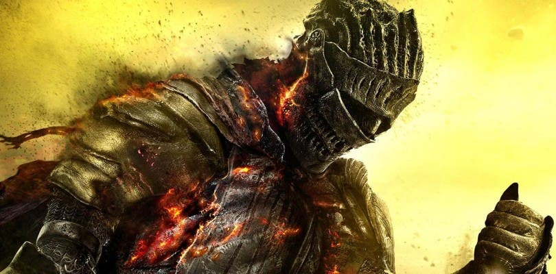 Dark Souls III muestra nuevas e impresionantes imágenes en alta definición