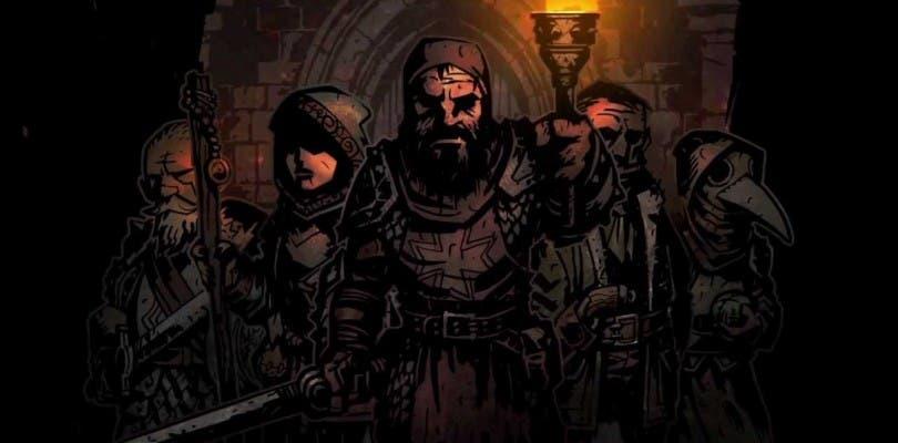 Darkest Dungeon llegará a las consolas de Sony el año que viene