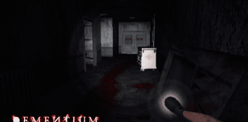 Tráiler de Dementium Remastered para Nintendo 3DS