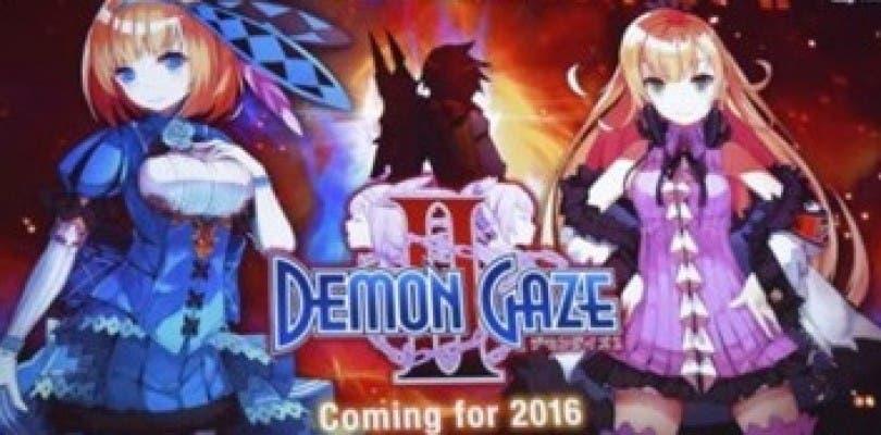 The Legend of Heroes: Trails in the Sky 3 y Demon Gaze II llegarán en 2016