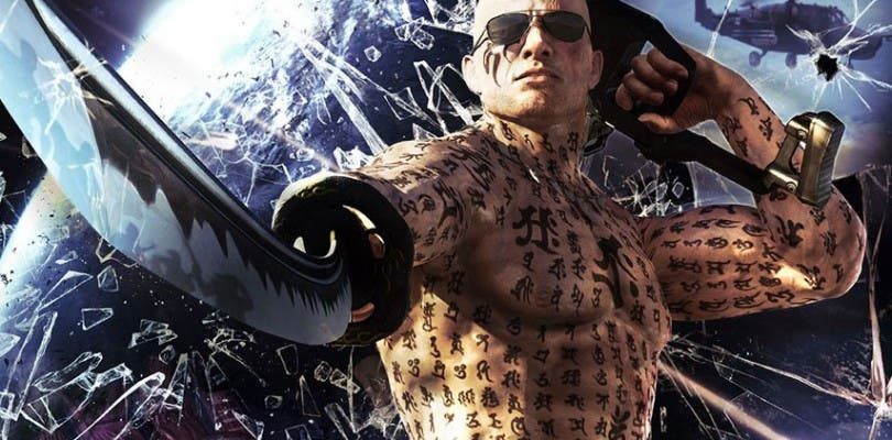El 12 de noviembre se conocerá el nuevo juego de Nexon y Valhalla Game Studios