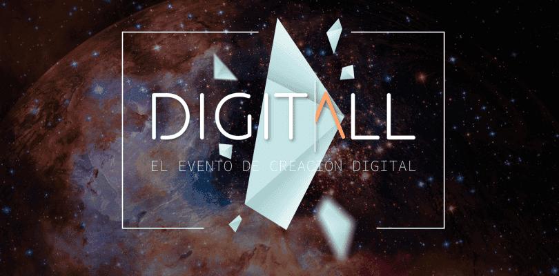 La primera edición de Digitall llega a Valencia