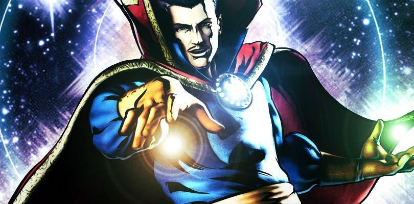 El rodaje de Doctor Strange viaja hasta Londres