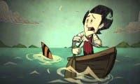 Don't Starve llevará el DLC Shipwrecked a PlayStation 4 y Xbox One