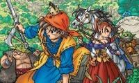 Dragon Quest VII y Dragon Quest VIII llegarán a occidente en 2016