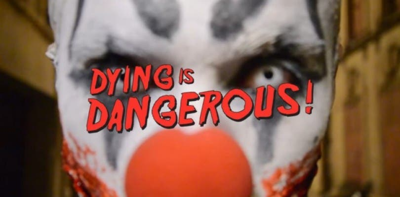Se anuncia Dying is Dangerous! para Wii U