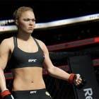 Algunos luchadores se quejan de su aspecto en EA Sports UFC 2