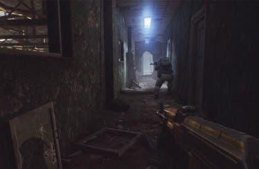 Revelado vídeo gameplay de Escape from Tarkov