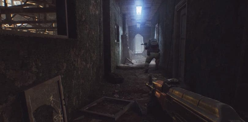Revelado vídeo gameplay de Escape from Tarkov