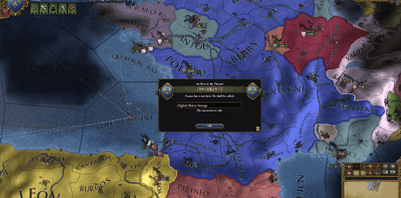 The Cossacks llegará en diciembre
