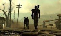 Un usuario añade una espada láser en Fallout 4