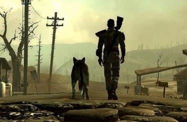 Un usuario termina Fallout 4 en poco más de una hora
