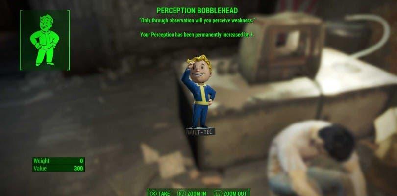 Un usuario crea una web para tener localizados todos los coleccionables de Fallout 4
