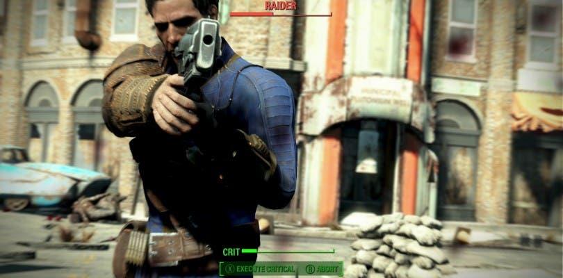 Fallout 4 habría alcanzado las 5M de copias vendidas