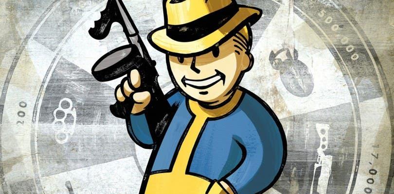 El primer Fallout llegará al universo de New Vegas